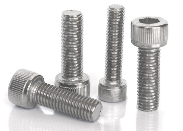 18-8 Stainless Steel Thread Size M5-0.8 Precision Shoulder Screw